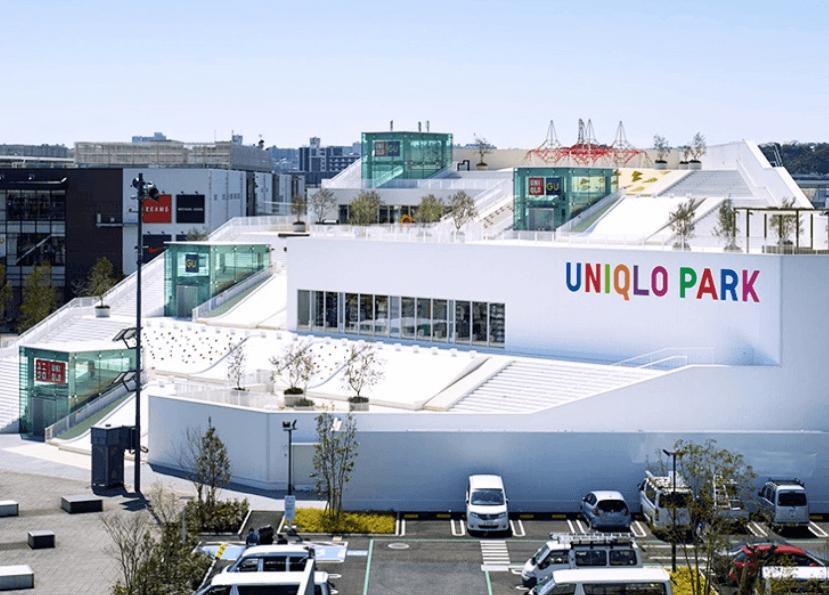 ユニクロパーク